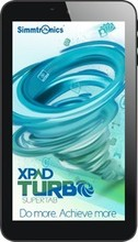Simmtronics Xpad Turbo Price in India