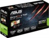 Asus NVIDIA GTX660 TI-DC2T-2GD5 price in india