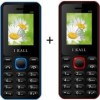 iBall Dual Sim Multimedia set of two Mobile price in india